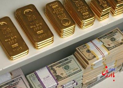 آخرین قیمت طلا , ارز و سکه 1 دی 97