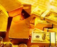 قیمت ارز و طلا 29 آذر 97