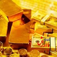 تصویر از قیمت طلا , ارز و سکه 5 دی 97