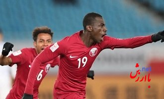 Photo of بازتاب رسیدن ملی پوش فوتبال قطر به رکورد آقای گل جهان