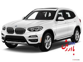 Photo of 2019 BMW X3