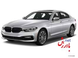 Photo of 2019 BMW 5 Series