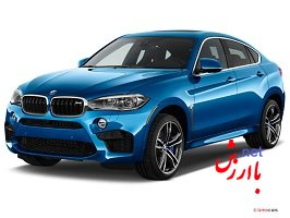 Photo of 2019 BMW X6