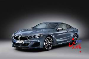 Photo of 2019 BMW 8 Series