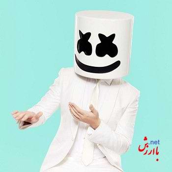 دانلود اهنگ Power از Marshmello