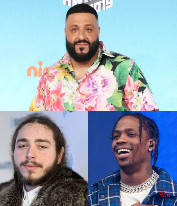دانلود آهنگ Celebrate از DJ Khaled
