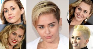 Miley Cyrus Mother's Daughter