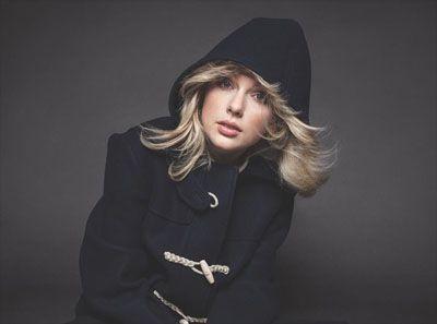آهنگ Lover از Taylor Swift