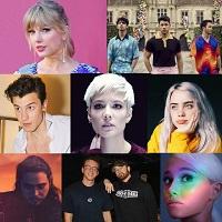 Photo of بهترین آهنگ های خارجی 2019