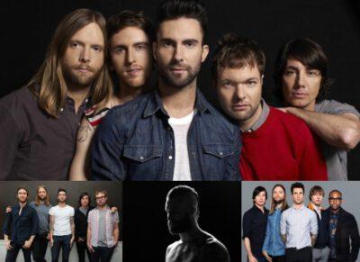 آهنگ Memories از Maroon 5