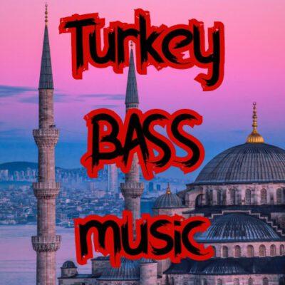 آهنگ بیس دار ترکی