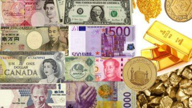 طلا ارز سکه دلار جدول قیمت آنلاین , قیمت بروز دلار ، طلای 18 عیار و سکه امروز