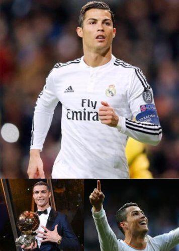 بهترین بازیکن ده سال اخیر رئال مادرید، بهترین تیم 10 سال رئال