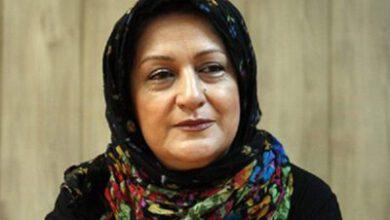 Photo of بیوگرافی مریم امیر جلالی