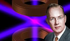مخترع لیزر- چارلز هارد تاونز