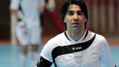 Photo of زندگینامه وحید شمسایی