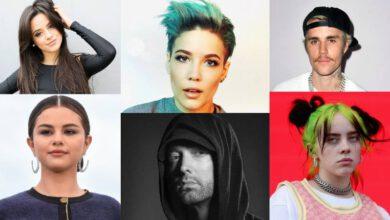 Photo of بهترین آهنگ های خارجی 2020