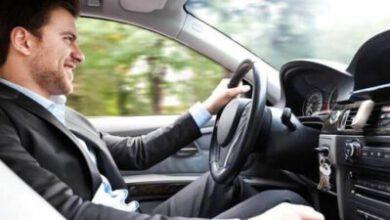 10 اشتباه فنی در رانندگی و نگهداری خودرو