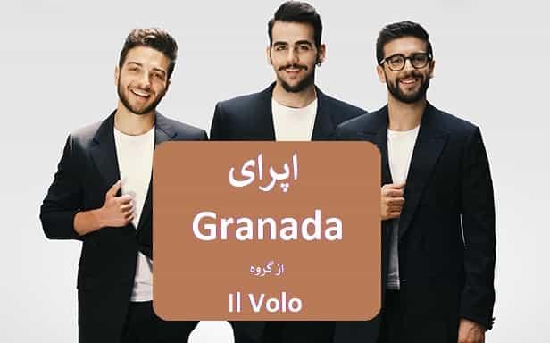 Il Volo - Granada