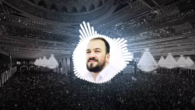 Seyyid Taleh Mərsiyyələr Mersiyye Mp3 Yuklə Seyyid Taleh Sinezen